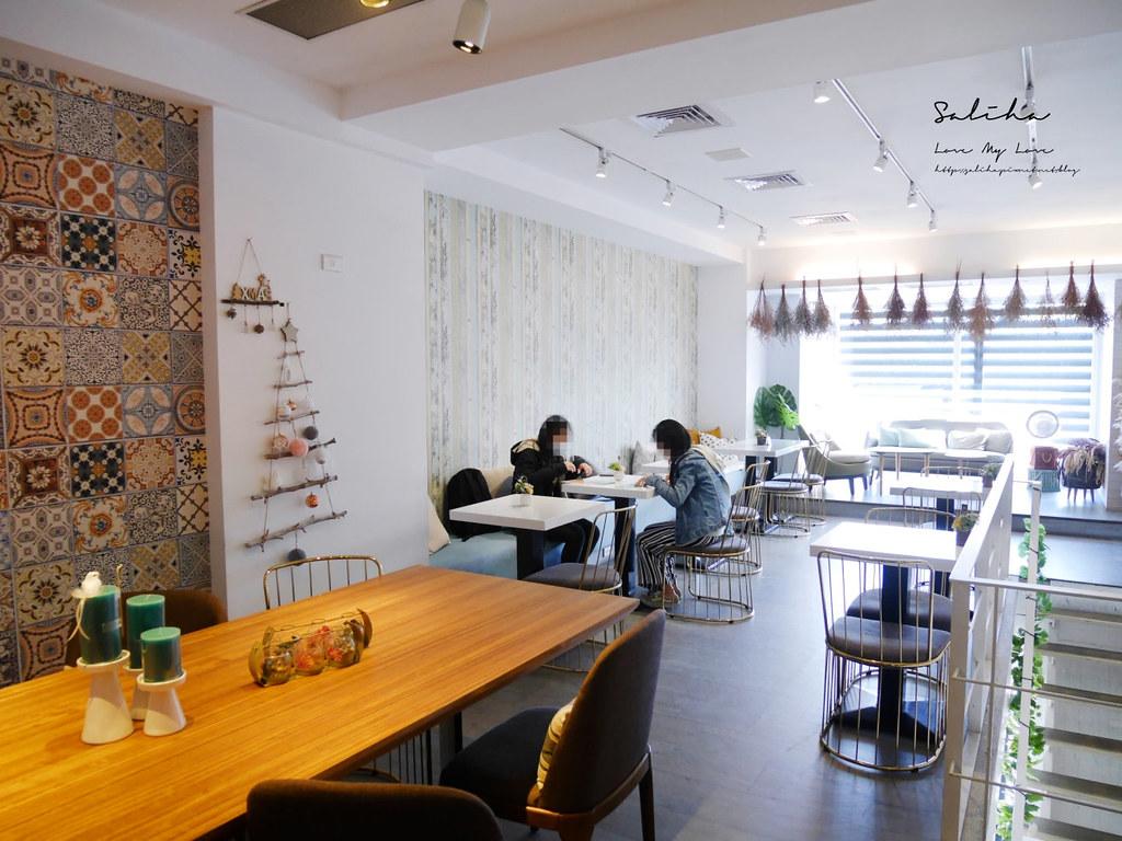 台北韓風咖啡廳Want More好吃早午餐甜點蛋糕下午茶士林餐廳推薦 (2)