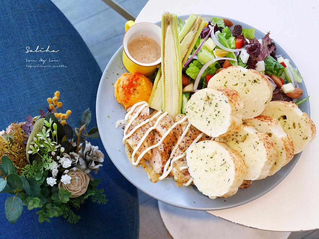 台北天母早午餐推薦Want More咖啡廳下午茶甜點蛋糕IG咖啡廳好吃餐廳士林區美食