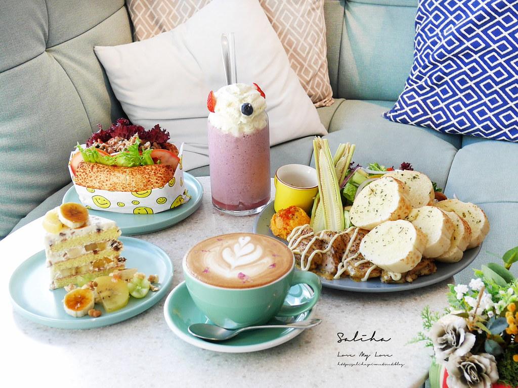 台北士林區天母餐廳推薦Want More下午茶甜點咖啡廳IG美食好吃不貴IG咖啡廳