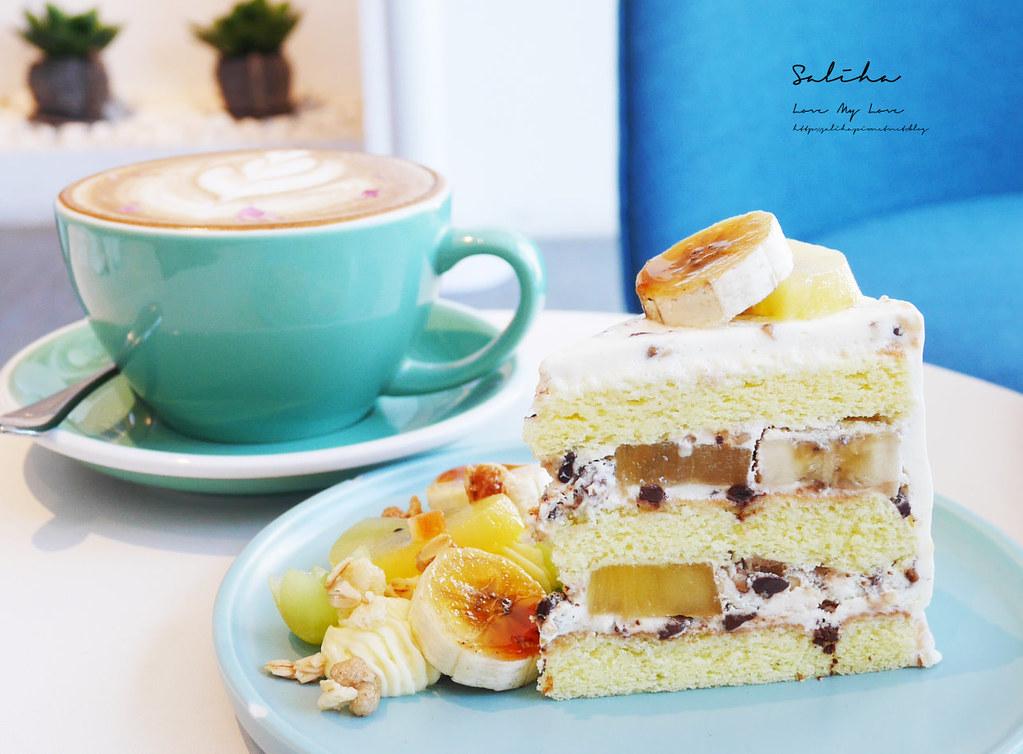 台北士林芝山站咖啡廳下午茶甜點Want More蛋糕天母sogo附近咖啡廳早午餐