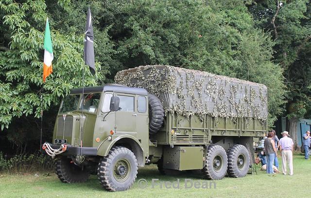 AEC Militant (ZV289).