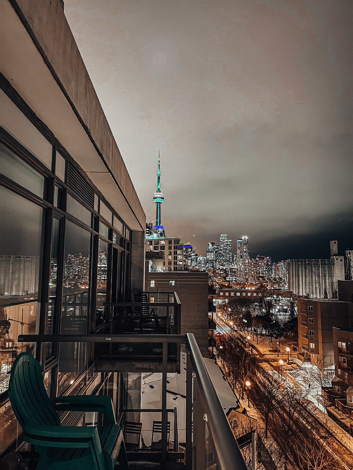 The Week in Toronto
