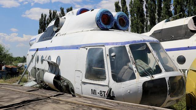 Mil Mi-8T