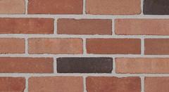 Heritage Blend Sandmold Texture red Brick