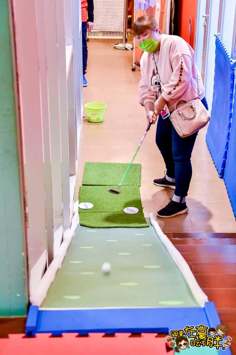 玩屋 機關高爾夫大冒險-27