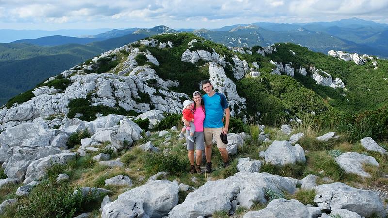 Veliki Risnjak, Risnjak National Park, Croatia