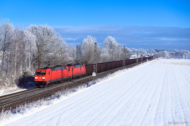 DE - Emmendorf - 185 272