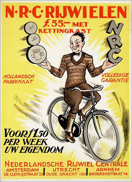 Nederlandse Rijwiel Centrale