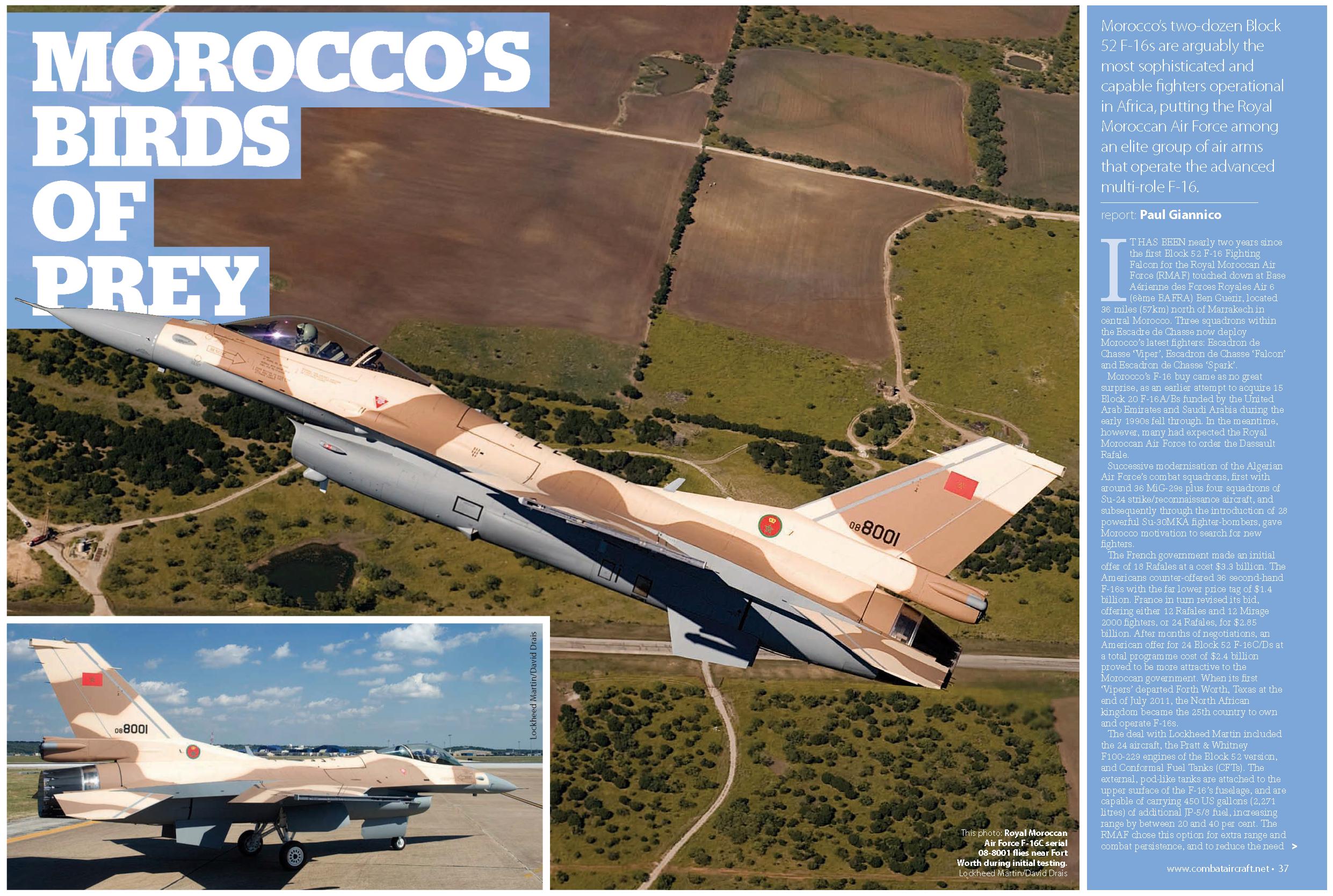Moroccan F-16 Atlas Falcon / RMAF F16 block 52+ - Page 31 50902714688_6712cefe43_o_d