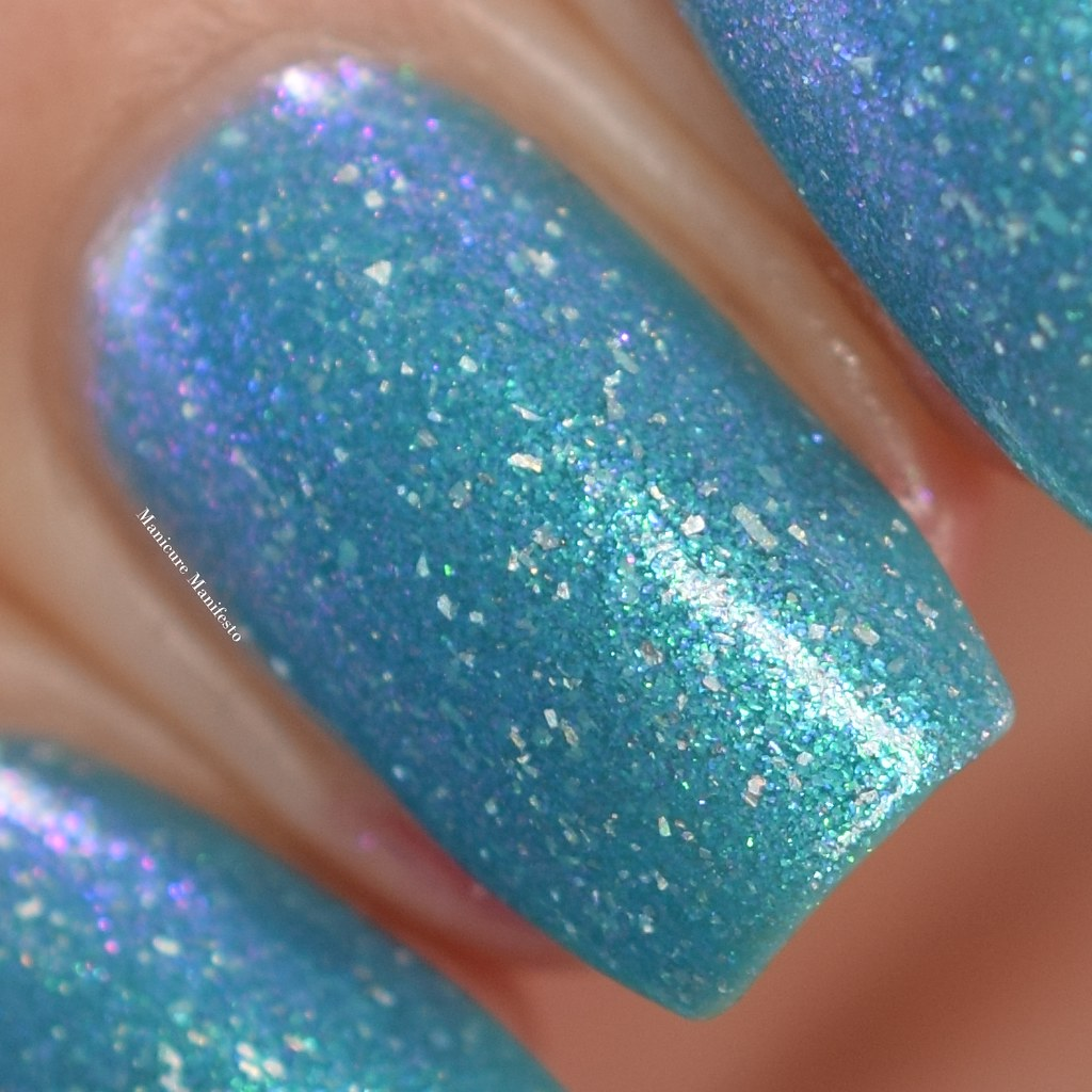 Great Lakes Lacquer Mystery #10 swatch