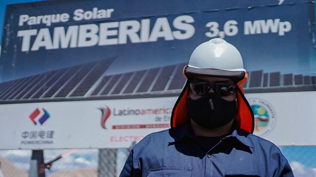2020-02-02 PRENSA En su visita a Calingasta, Uñac inauguró el Parque Solar Tamberías (4)