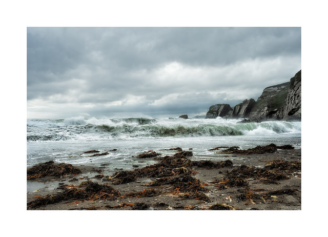 Stormy Waters...