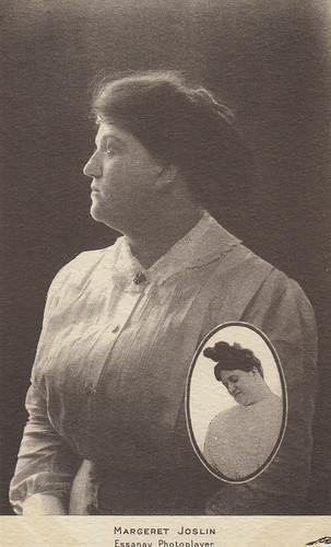 Margaret Joslin