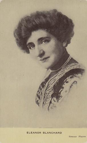 Eleanor Blanchard