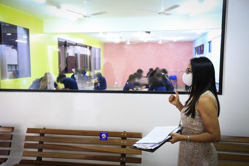 Vigilância Sanitária inicia fiscalização em instituições de ensino privado
