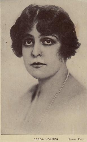 Gerda Holmes