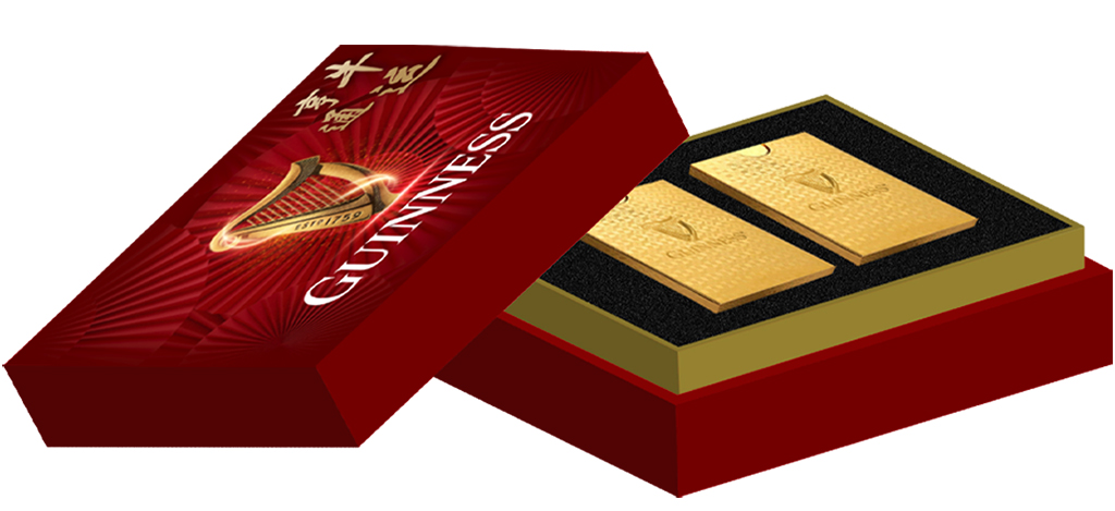 Guiness-CNY-gold-playing-cards