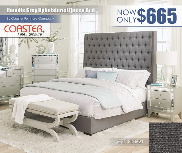 Camille Gray Upholstered Bed_300621Q-S4_21