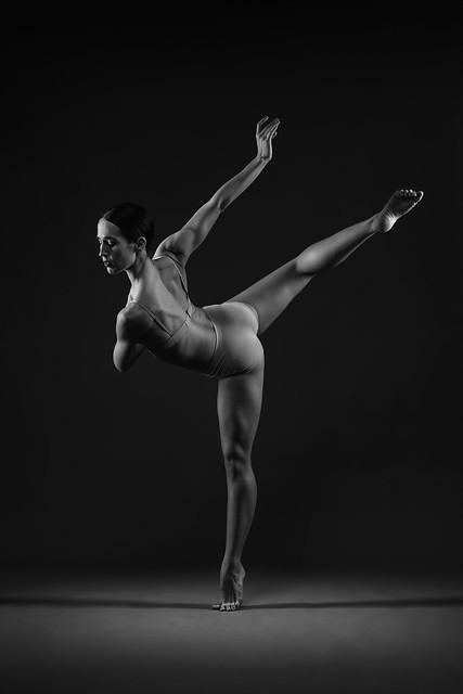 Danza Zaragoza - Paula