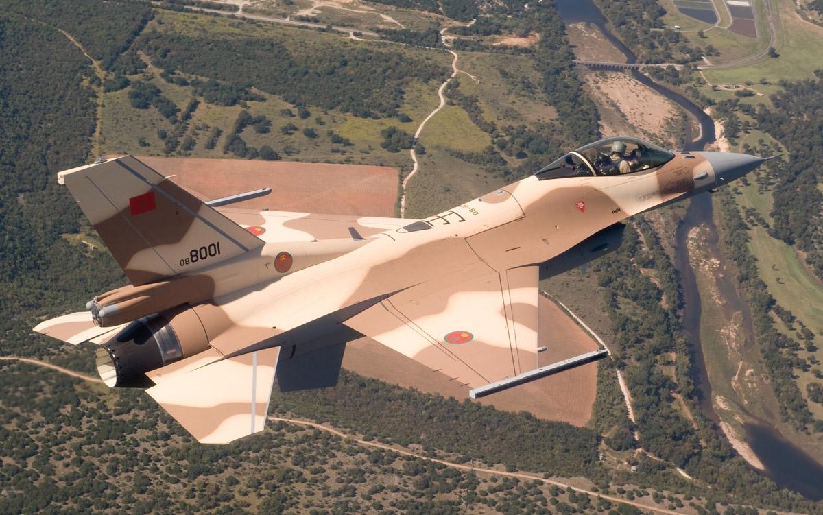 Moroccan F-16 Atlas Falcon / RMAF F16 block 52+ - Page 31 50903416436_bb397a9cbb_o_d