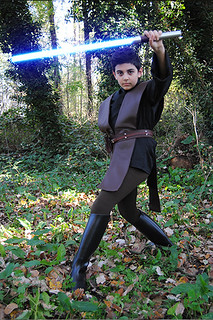 Jedi - Alessandro