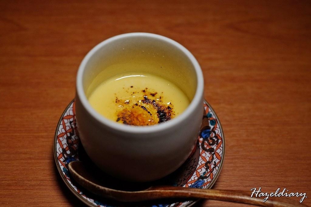 Rockon Tokyo-Honey Lemon Pudding