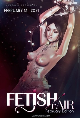 Fetish Fair (February Edition)