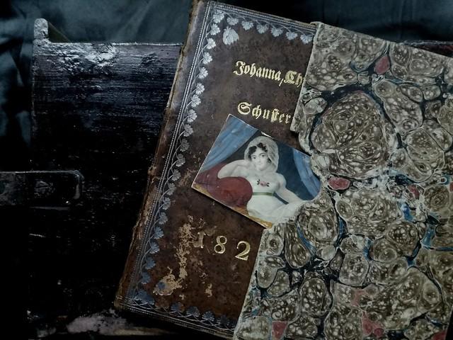 Johanna's secret