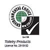 Environmental Choice New Zealand Licenced