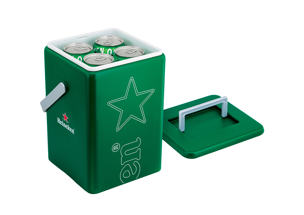 Heineken-Cooler-Box