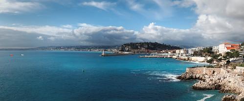 Nice Port ~ 2021