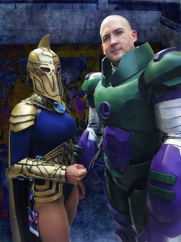 50903892737 bf28483eb7 c Doctor Fate & Lex Luthor