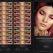 Valentina Eyeshadows - Lelutka Evo/Catwa HDPRO