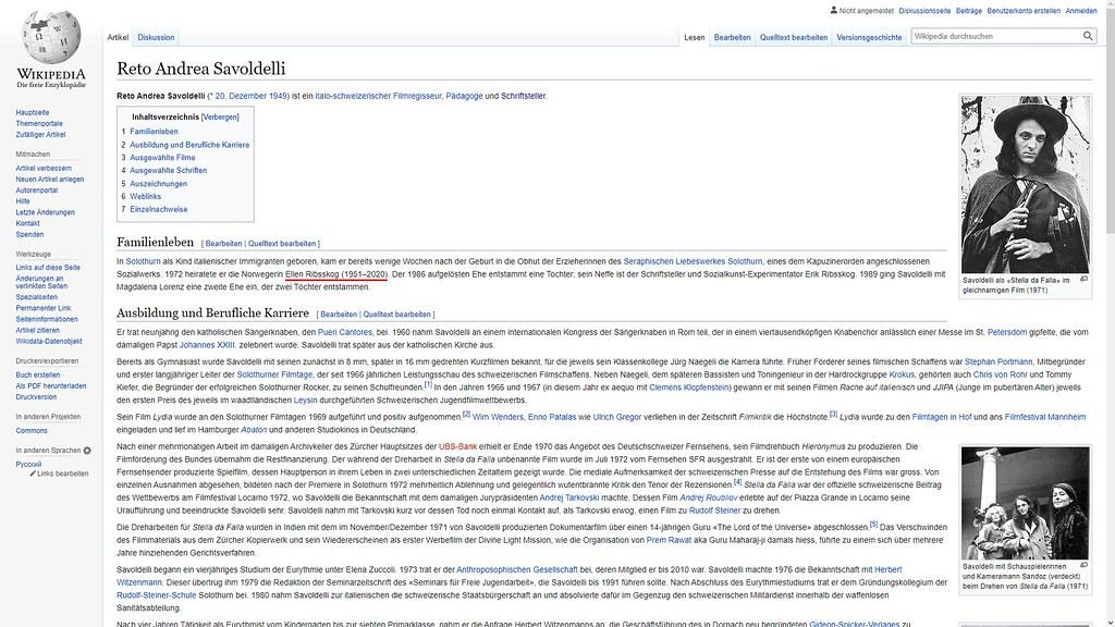 ellen død wiki 2