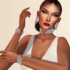Silvia jewels Valentine Limited Edition - Fashion Dream