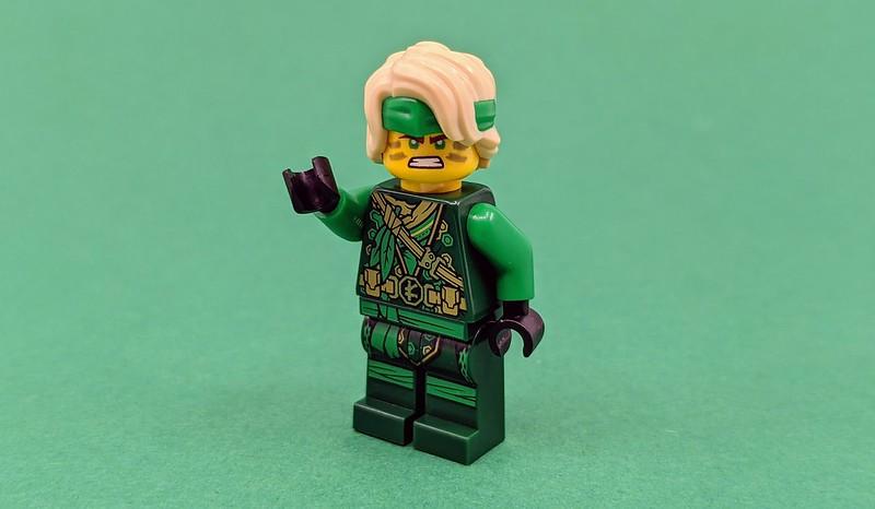 LEGO Polybags 2021