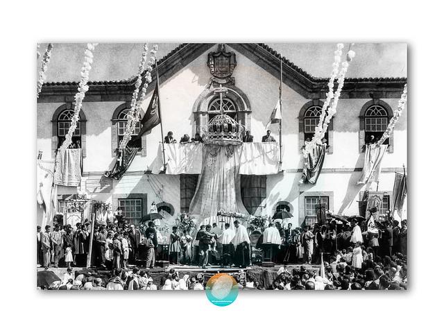 1950, Ano de Jubileu