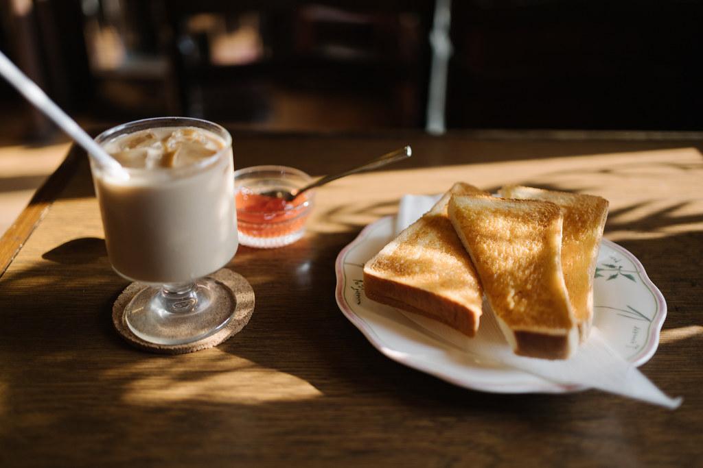 喫茶店 2021/02/02 IMG_0821