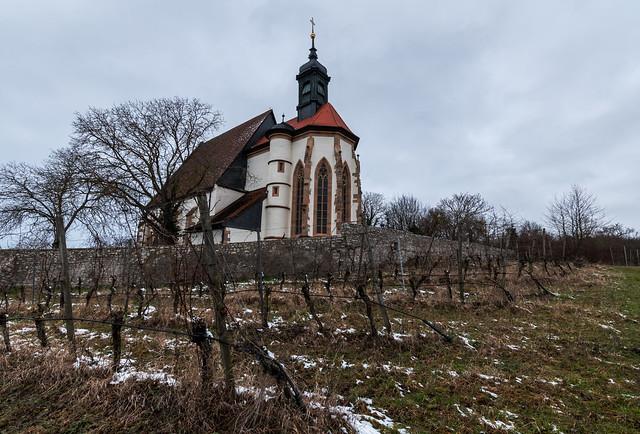 Pilgrimage Church Volkach
