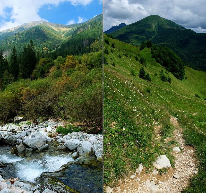 High Tatras &Great Fatra National Parks, Slovakia