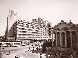 Patria si Muzeul Simu