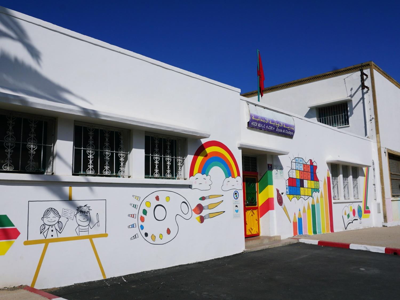 Rabat school