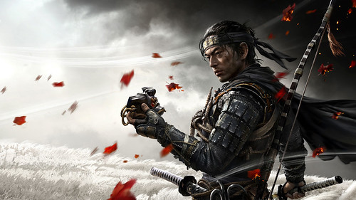 Review de Ghost of Tsushima