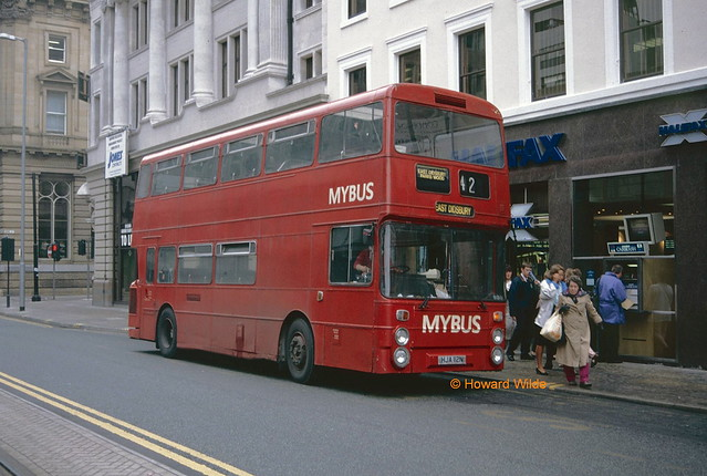 Mybus, Hadfield HD112 (HJA 112N)