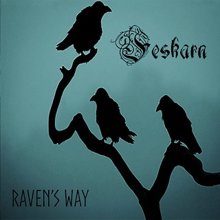 Album Review: Feskarn - Raven's Way