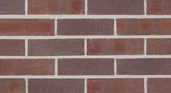 Simulated Belcrest 730 Sanded Velour Texture red Brick