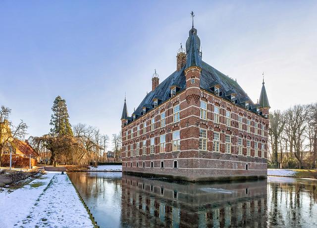 Wijchen castle
