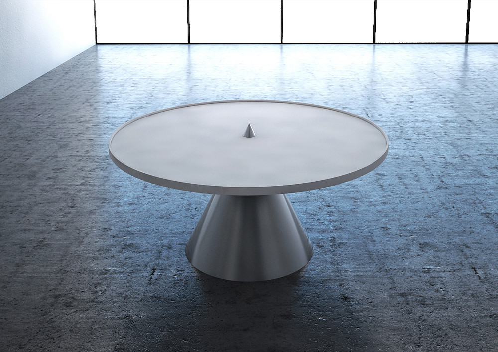 Kono T20 table, Milano Design Week 2017
