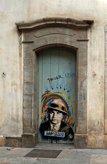 Al Capone, Toulon (FR)