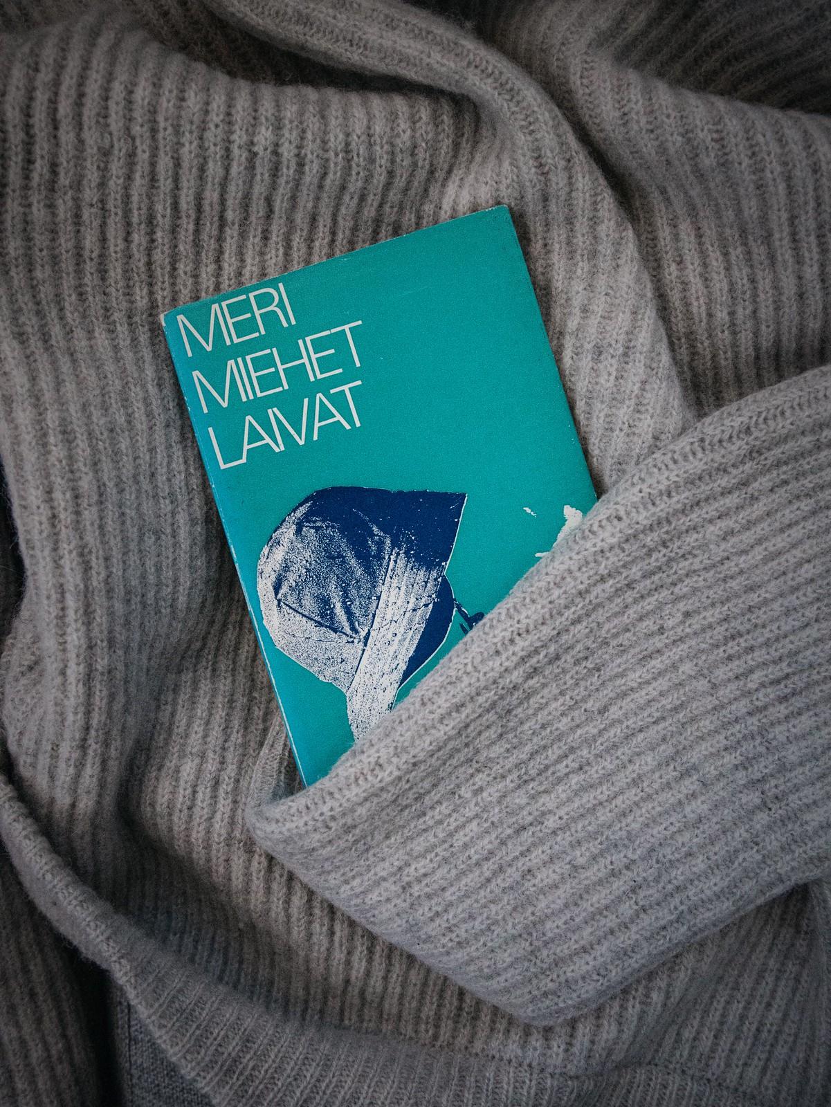 Meri, Miehet, Laivat: Merimiesten runoja